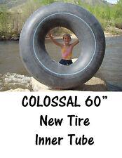 COLOSSAL HUGE Inner Tubes Rafting Tubes, River Tubes, Snow Tubes, Sledding Tubes