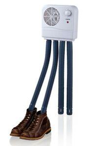 Schuhtrockner Schuh-Heizung Stiefel-Trockner Schuhwärmer warme Füße shoe dryer