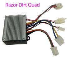 Razor Dirt Quad Control Module / Controller / ECM 24V HB2430-TYD6
