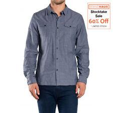 Mossimo - Floyd Long Sleeve Shirt
