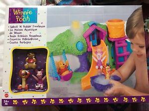 Winnie The pooh Bath Toy