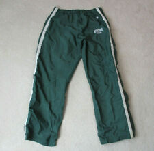 VINTAGE Champion Notre Dame Fighting Irish Pants Adult Extra Large Green 90s *