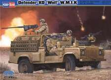 Hobby Boss 1/35 Defender XD Wolf W.M.I.K. #82446