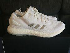 Sneakerboy X Wish ADIDAS CONSORTIUM UK 9.5 nos 10 Pure Boost Glow uk9.5