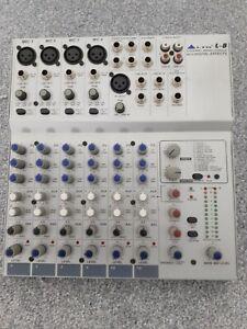 ALTO L-8 Powered mixer