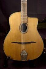 Busato Modele 43 Selmer style Gypsy Jazz Guitar Gitarre
