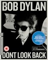 Bob Dylan - Don ' T Effetto Back - Criterion Collection Blu-Ray Nuovo (CC2550BD