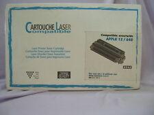 Cartouche toner imprimante laser compatible Apple12/640  laserwriter  /X0