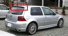 VW GOLF 4 MK4 R 32 Arrière Toit Spoiler Nouveau!!!
