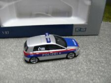 1/87 Rietze VW Golf VII POLICE AUTRICHE A 53201