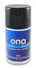 Ona Pro Mist 6 oz Eliminate Odor Control Neutralizing Clean