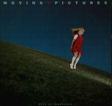 Moving Pictures Days Of Innocence Vinyl Record Album VG++ Vinyl