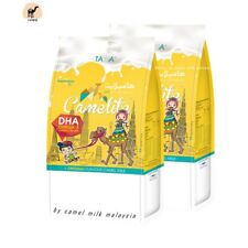 2x Camelite Milk Original For Kids ( Susu Unta ) Good alternative for cow milk