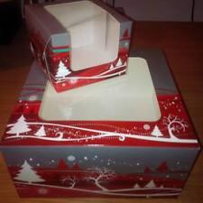 10 x Small Christmas Cake Boxes