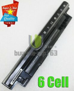 65WH Battery MR90Y For Dell Inspiron 3421 5421 15-3521 5521 3721 5721 XCMRD USA