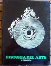 Historia del Arte Alfaguara. El mundo no europeo. Tomo III