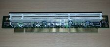 SuperMicro 1U Server RSR64_1U REV 3.0 PCI-X Riser Card / Board / Module