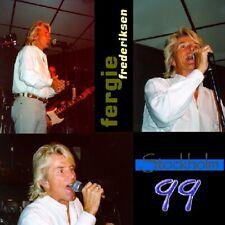 FERGIE FREDERIKSEN @LIVE CD !!! (Toto,Le Roux,Trillion,Giuffria,Angel,Mecca) AOR