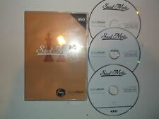 Kerry Shook Ministries: Soul Mate (DVD, 3-Disc Set)