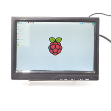 "10.1"" inch HDMI Display Monitor for Raspberry Pi 3/2 PS3 PS4WiiU xbox360 1080P"