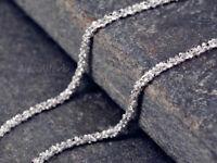 Silberkette 45cm Silberkettchen Halskette Damen 925 Silber Kette Schmuck