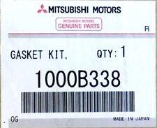 GENUINE MITSUBISHI EVOLUTION 10 EVO X 4B11T HEAD GASKET SET