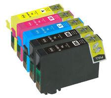 5 Inks E1811 E1812 E1813 E1814 daisy ink - xp225 xp322 xp422 xp425 xp305 xp405
