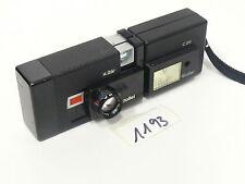 Rollei a 26 légendaire viseur caméra avec zeiss sonnar 3,5/40 MM vintage 1193