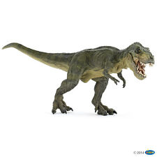 Papo The Dinosaurs Green Running T-Rex 55027