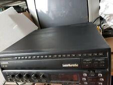 PIONEER CLD-V820 LASER DISC PLAYER