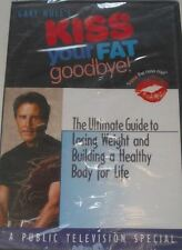 Gary Null's Kiss Your Fat Goodbye! (DVD, 2006 PBS, NEW)