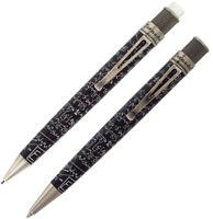 Retro 51 Tornado Albert Rollerball Pen & Mechanical Pencil Set  VRS-1705 NEW