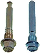 Disc Brake Caliper Bolt-ELECTRIC/GAS Rear Dorman HW14133