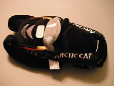 NOS Arctic Cat Snowmobile Beanie Toy