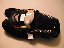 Nos Arctic Cat Snowmobile Beanie Toy