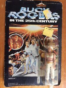 Buck Rogers Ardella Vintage