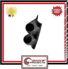"AutoMeter 2-1/16"" Dual Pillar Gauge Pod For Honda CIVIC (2DR) 96-00 EK * 23428 *"