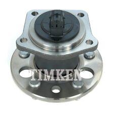 Rear Wheel Hub Assembly For 1998-2003 Toyota Sienna 2001 2002 2000 1999 Timken