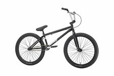 "2018 SUNDAY COMPLETE MODEL C BLACK 24 INCH CRUISER BIKE 22 24"" 22"" BMX BIKES"