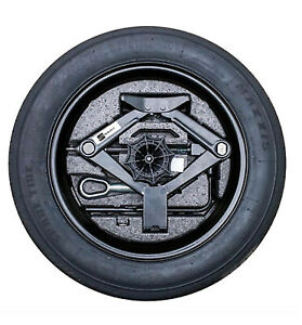 Genuine Seat Arona Spare Wheel Kit Inc Fitted Tyre