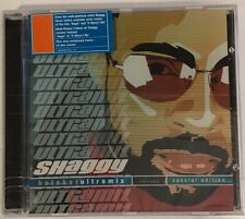 Shaggy - Hot Shot UItra-mix  Special Edition CD NEW