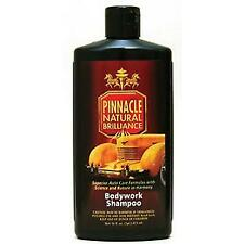 Pinnacle Bodywork Car Shampoo - High Foaming - Quality PH Neutral - Concentrated