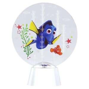 Disney Showcase Finding Dory & Nemo Holidazzler Light Up Disney Display 4058019