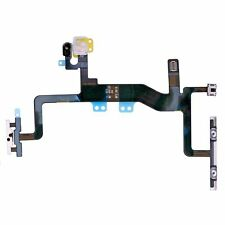 iPhone 6S Volume Side Mute/Silent On Off Button Switch Flex Cable Ribbon Part