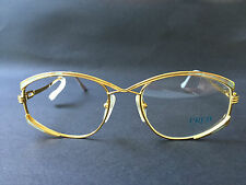 FRED Joyau Genuine Glasses Frames Lunettes Occhiali Brille Made in France