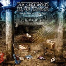 Joe Cerisano's Silver Condor-Studio Cuts, Rarities and Live Across America (2CD)