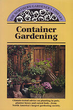 """Container Gardening: """"How To"""" Guide for Container Gardening in Northern Climates"""