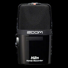 Zoom H2N Handy Portable Digital Recorder