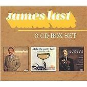 James Last - James Last Triple Box Set (3 CD Set)