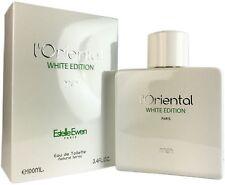 Estelle Ewen L'Oriental White Edition Cologne 3.4 oz (Pack of 4)